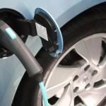 Renault Fluence ZE aufladen Ladevorgang