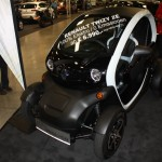 Motomotion Renault Twizy