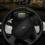 Motomotion Renault Twizy Cockpit