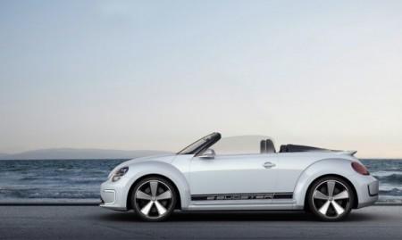 VW E-Bugster Beetle