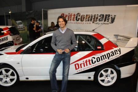 Beppo Harrach DriftCompany