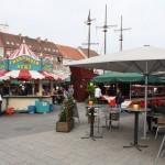 Hamburger Fischmarkt Hauptplatz Wiener Neustadt