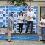 Electric Marathon 3 Platz Etappe