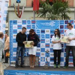 Electric Marathon 2 Platz Etappe
