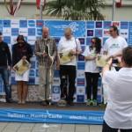 Electric Marathon 1 Platz Etappe