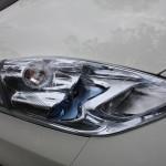 Nissan Leaf Scheinwerfer