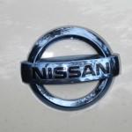 Nissan Leaf Logo