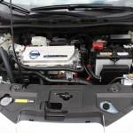 Nissan Leaf Elektromotor