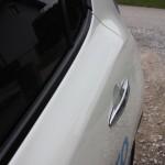 Nissan Leaf hintere Seitentüre