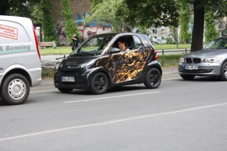 smart in Berlin