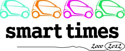 smart times 2012 antwerpen