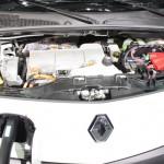 Vienna Autoshow 2013 Renault Kangoo Z.E.