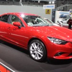 Vienna Autoshow 2013 Mazda 6