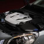 Vienna Autoshow 2013 Volvo V60 Plug in Hybrid Diesel Motor