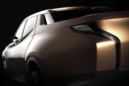 Mitsubishi_Konzept_Pickup_HEV_Hybrid