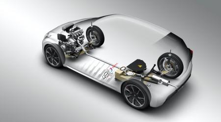 Mission 49-8 Peugeot 208 HYbrid FE