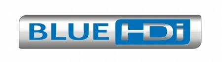 Peugeot BlueHDi 2013