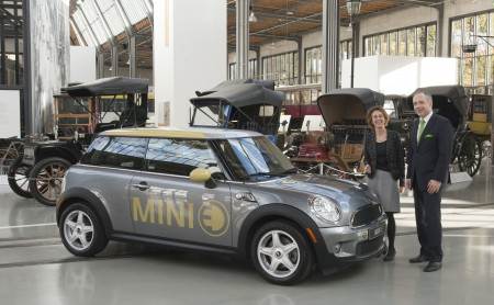 Mini E Museum