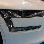 Vienna Autoshow 2014 VW XL1