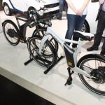 Vienna Autoshow 2014 smart ebike brabus