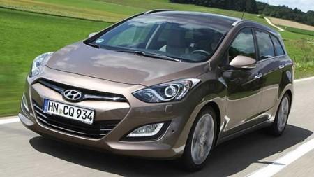 Hyundai i30 Autogas LPG