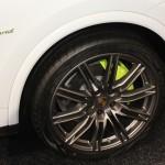 Vienna Autoshow 2015 Porsche Cayenne S E-Hybrid