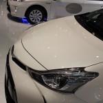 Vienna Autoshow 2015 Toyota Hybrid